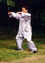 Shaolin Golden Bell