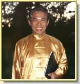 Sifu Wong Kiew Kit - Meister des Jahres
